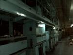 Silent presses at the Statesman